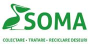 SOMA - Încărcător recipiente