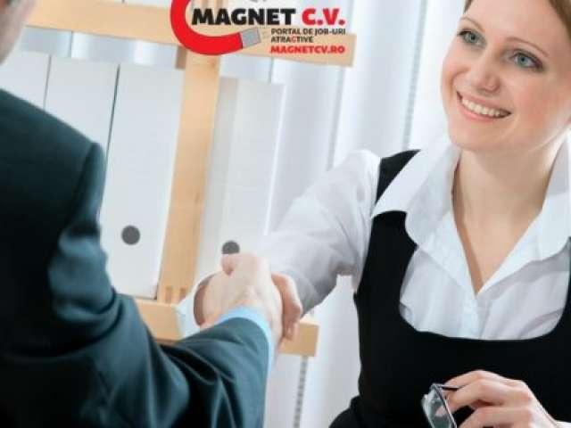 Lansare Magnet CV: Cea mai nouă platformă de job-uri din județele Cluj și Mureș