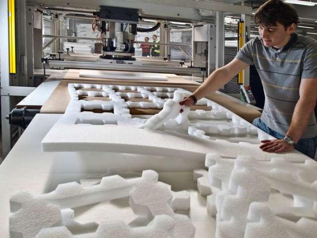 Una dintre cele mai mari companii specializată în producție de spumă poliuretanică face angajări masive la Sibiu