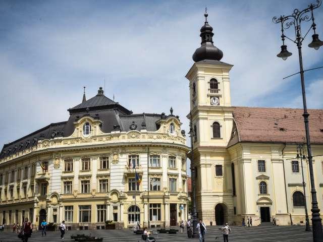 Magnet CV, cea mai variată ofertă de locuri de muncă din Sibiu