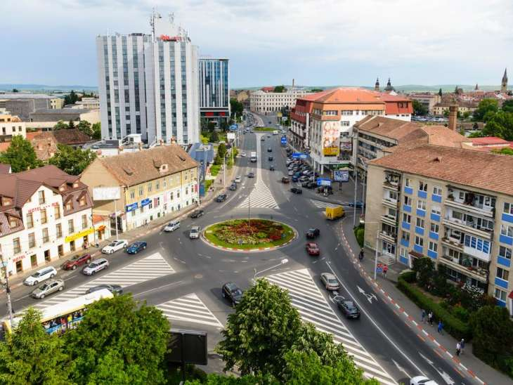 În Sibiu se câștigă cel mai mare salariu din Regiune. Șomajul a căzut la un minim istoric