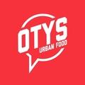 OTYS URBAN FOOD - Agent livrator/ Sofer