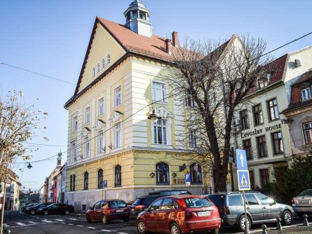 Bugetul județului Sibiu în 2021, mai mic cu trei procente decât cel estimat anul trecut