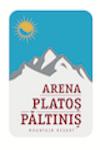 ARENA PLATOȘ PĂLTINIȘ - Personal resort ski