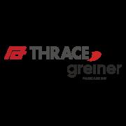 THRACE GREINER PACKAGING - Ambalatori manuali/Reglor Mase Plastice/Sculer Matrițer/ Stivuitorist